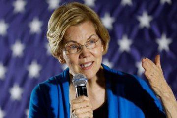 Elizabeth Warren on Climate Change
