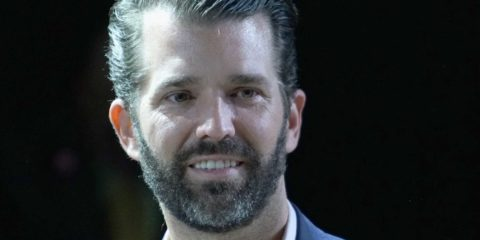 donald trump jr. dunks on hillary clinton