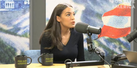 AOC Claims Trump Supporters Are Not Educated Enough