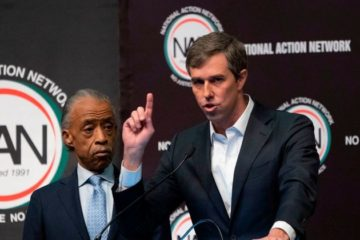 beto o'rourke not to be racist