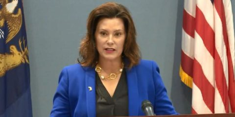 gretchen whitmer, michigan citizens