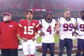 chiefs texans unity