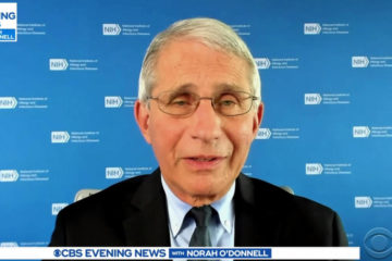 dr. fauci cancel thanksgiving